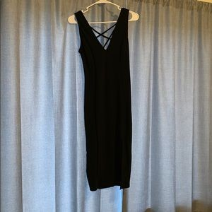 Fashion nova dress! Never worn!